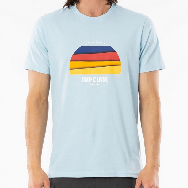 Rip Curl Men`s SURF REVIVAL HEY MUMA T-Shirt