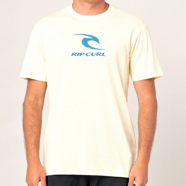 Rip Curl Men`s ICON USED SS T-Shirt
