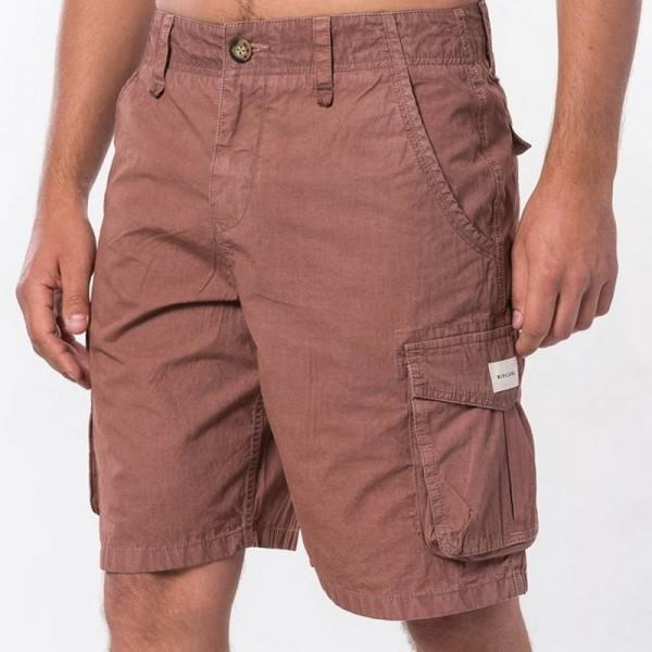 Rip Curl Men`s TRAIL Walk Shorts
