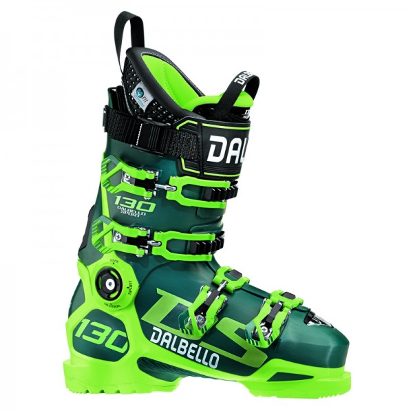 Dalbello Men`s DS 130 Ski Boots