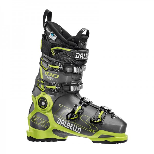 Dalbello Men`s DS AX 100 Ski Boots