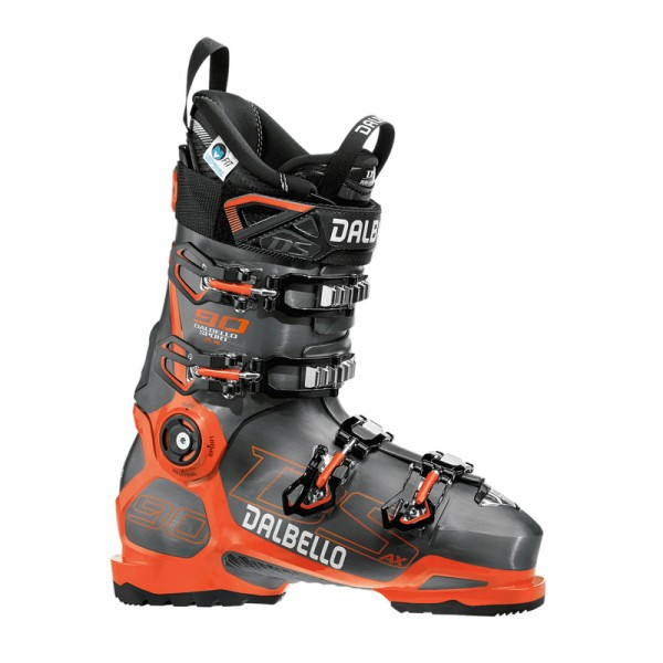 Dalbello Men`s DS AX 90 Ski Boots