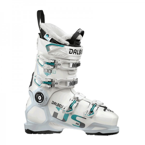 Dalbello Women`s DS AX 100 Ski Boots