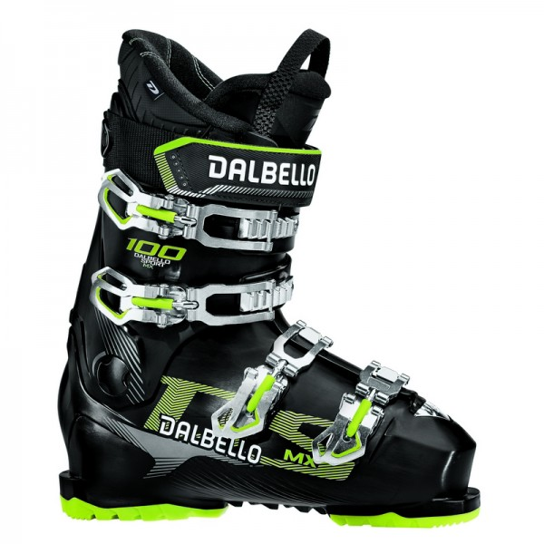 Dalbello Men`s DS MX 100 Ski Boots