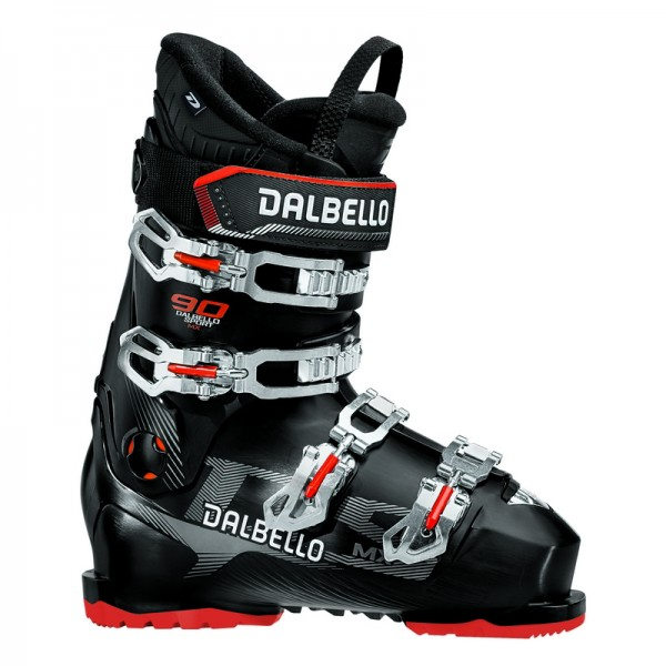 Dalbello Men`s DS MX 90 Ski Boots