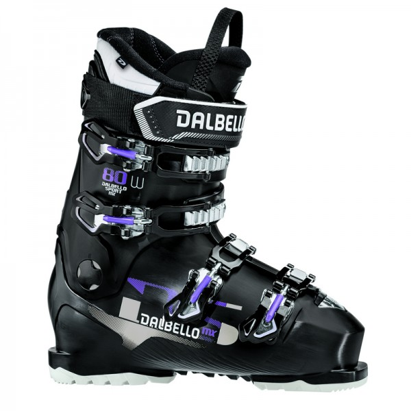 Dalbello Women`s DS MX 80 Ski Boots