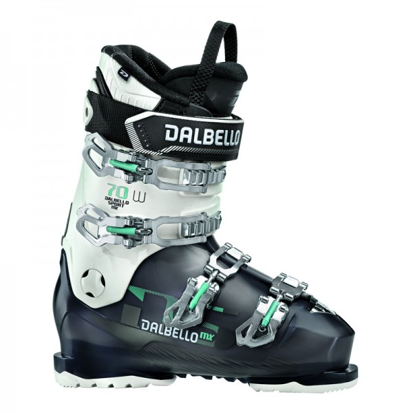 Dalbello Women`s DS MX 70 Ski Boots