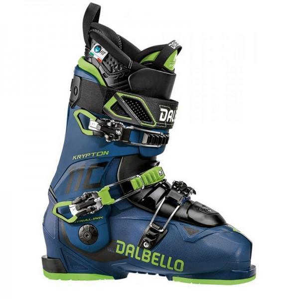 Dalbello`s Unisex KRYPTON AX 110 Ski Boots