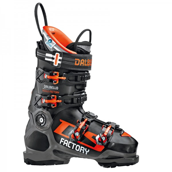 Dalbello Men`s DS ASOLO FACTORY GW Ski Boots