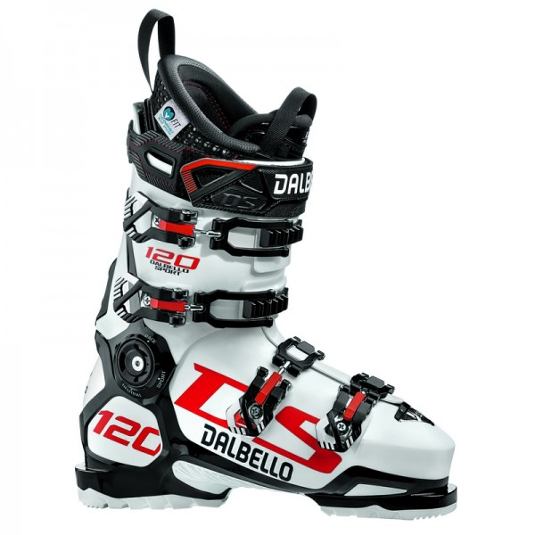 Dalbello Men`s DS 120 Ski Boots