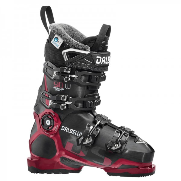 Dalbello Women`s DS 90 Ski Boots
