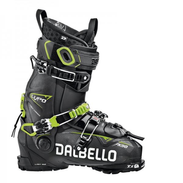 Dalbello Unisex LUPO AX 90 Ski Boots