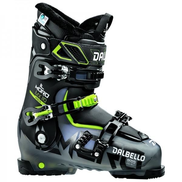 Dalbello Unisex IL MORO MX 110 Ski Boots