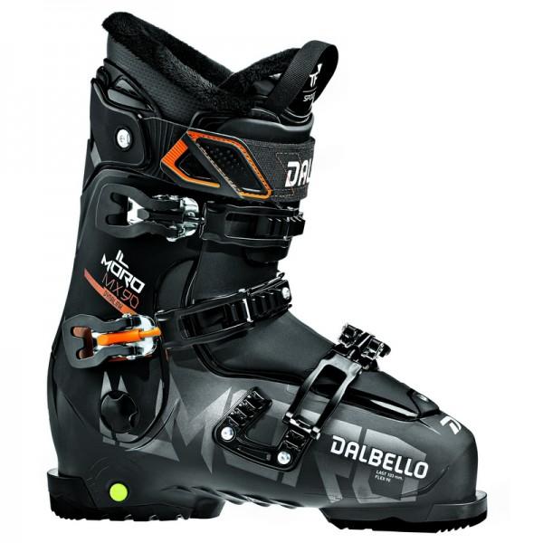 Dalbello Unisex IL MORO MX 90 Ski Boots