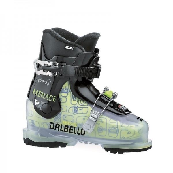 Dalbello Junior`s MENACE 2.0 Ski Boots