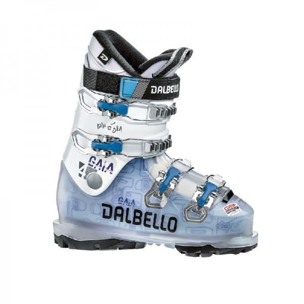 Dalbello Girl`s GAIA 4.0 Ski Boots