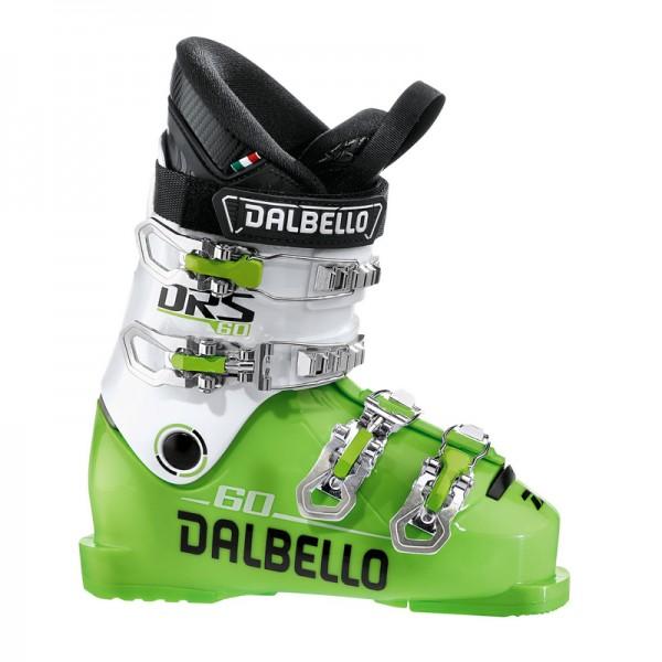 Dalbello Junior`s DRS 60 Ski Boots