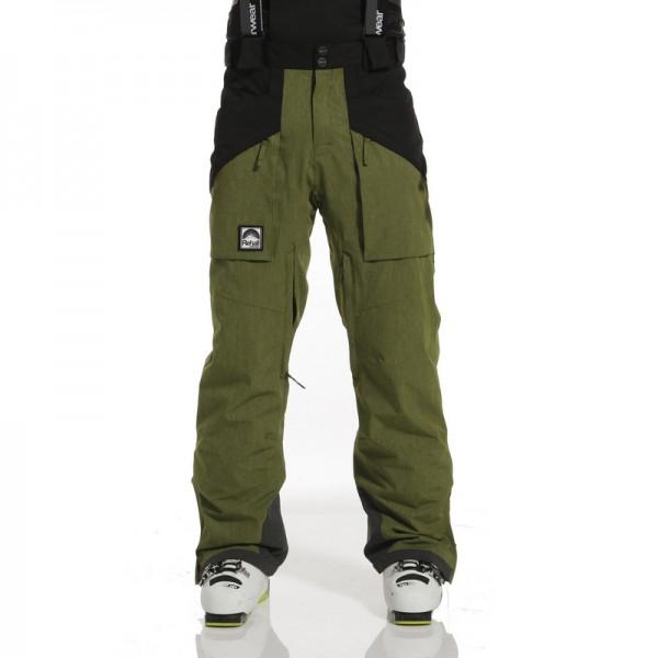 Rehall Men`s DIGGER Snow Pants
