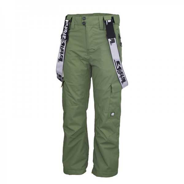 Rehall Junior Boy`s DIZZY Snow Pants