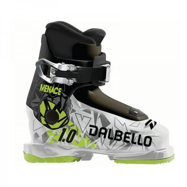 Dalbello Junior`s MENACE 1.0 Ski Boots