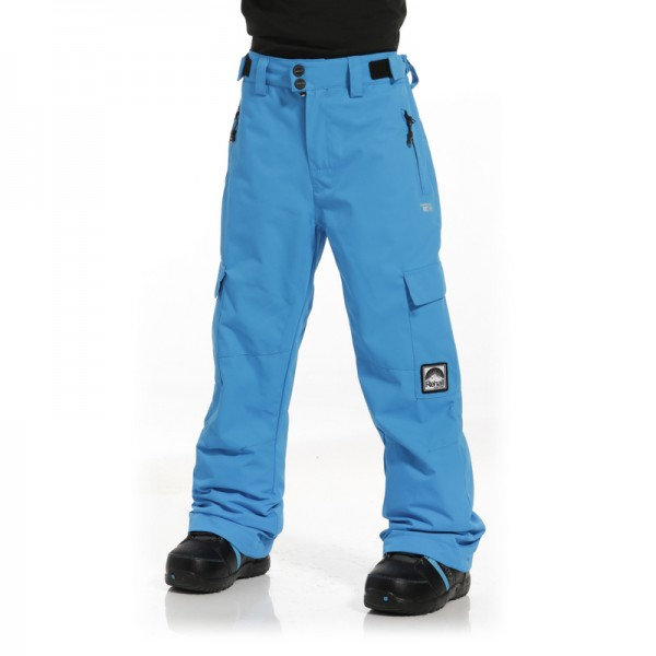 Rehall Junior Boy`s EDGE Snow Pants