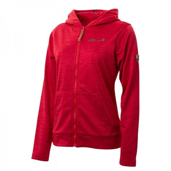 Rehall Women`s ELLEY Basic Powerstretch Jacket