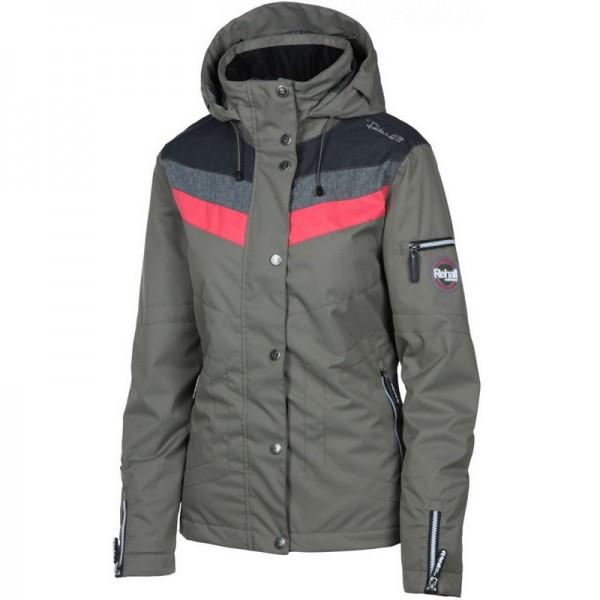 Rehall Women`s FRAY Snow Jacket