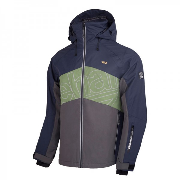 Rehall Men`s GONZO Snow Jacket