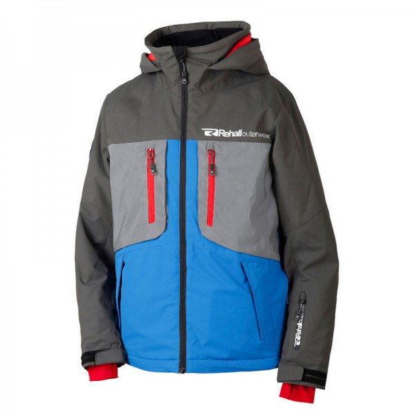 Rehall Junior Boy`s HALOX Snow Jacket