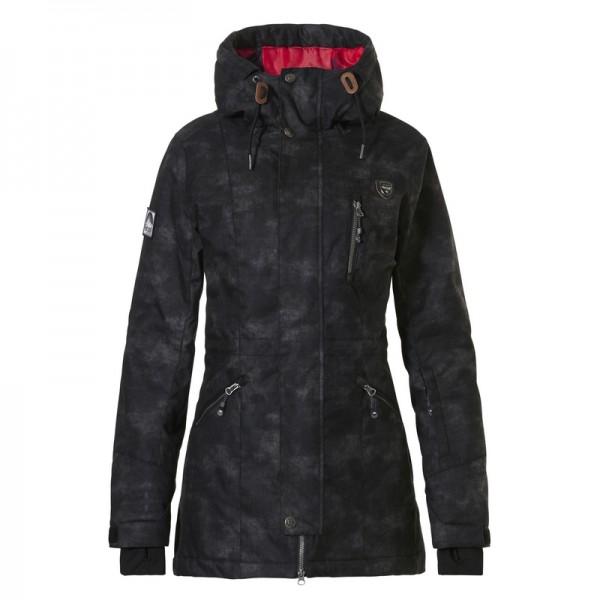 Rehall Women`s HAYLEY Snow Jacket Parka