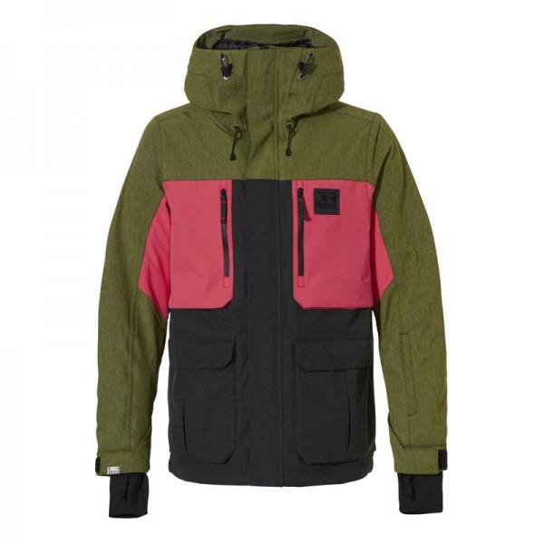 Rehall Men`s HAZARD Snow Jacket