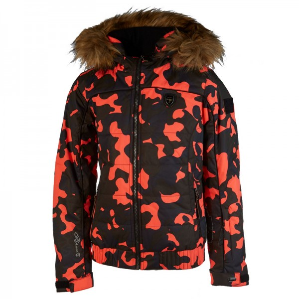 Rehall Junior Girl`s ISABELLA Snow Jacket
