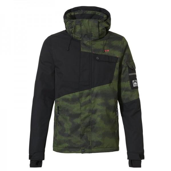Rehall Men`s ISAC Snow Jacket