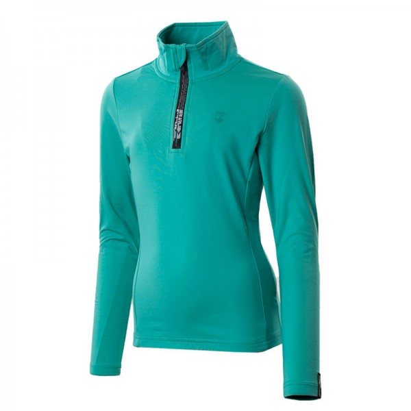 Rehall Junior Girl`s JOANNA Basic Mf Ski Pulli