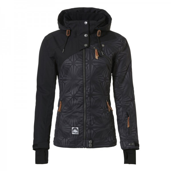 Rehall Women`s JOSEY Snow Jacket