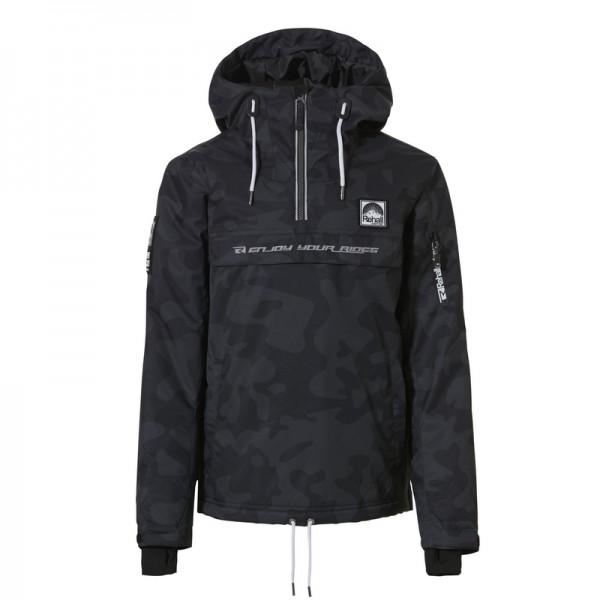 Rehall Junior Boy`s KARL Anorak