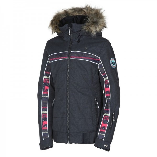 Rehall Junior Girl`s KATE Snow Jacket