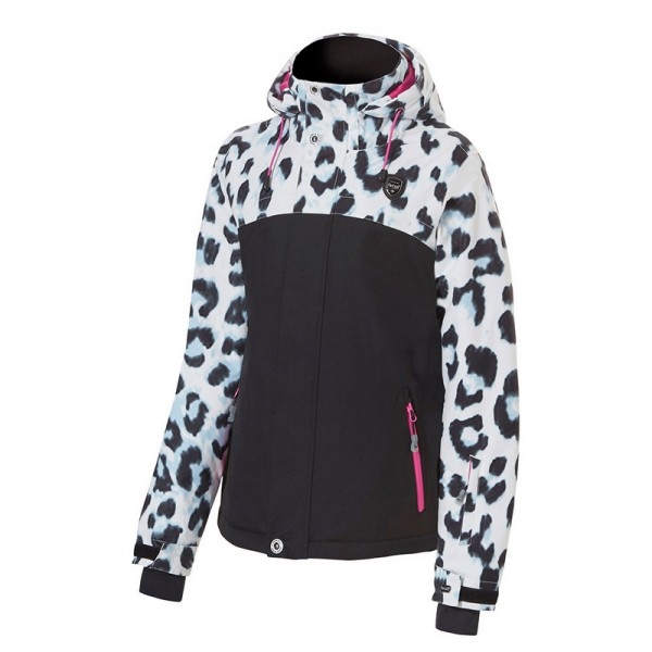 Rehall Junior Girl`s MAGGY Snow Jacket