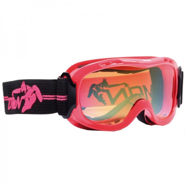 Demon Junior`s MAGIC Ski Goggles