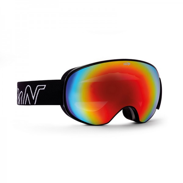 Demon Unisex MAGNET DCHANGE Ski Goggles