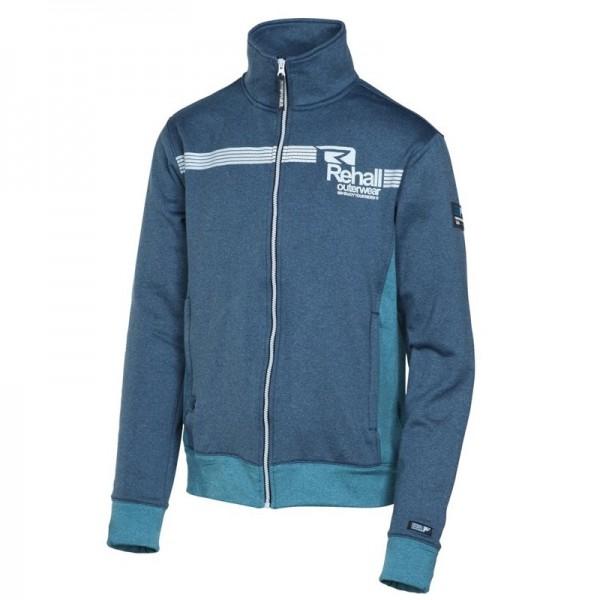 Rehall Men`s MIKE Sweat Jacket