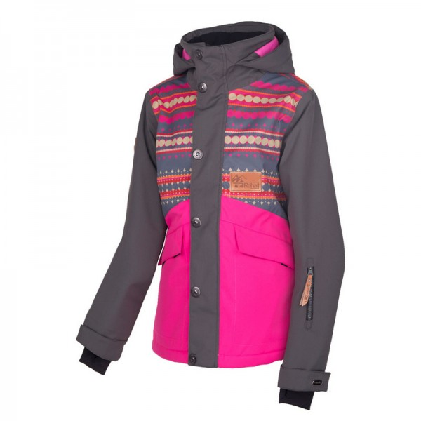 Rehall Junior Girl`s MOOD Snow Jacket