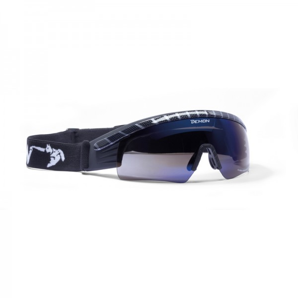 Demon Unisex`s NORDIC INTERCH Ski Goggles