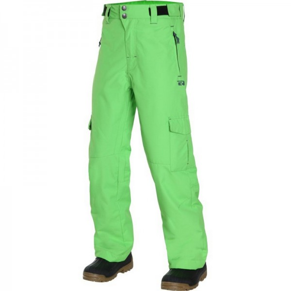 Rehall Junior Boy`s RIDER Snow Pants