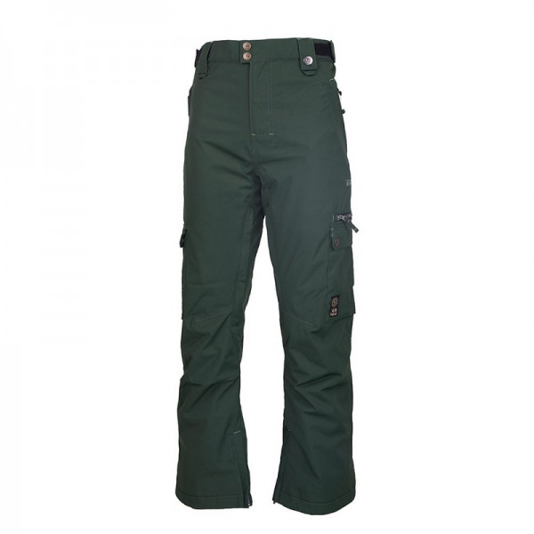 Rehall Men`s RODEO Snow Pants
