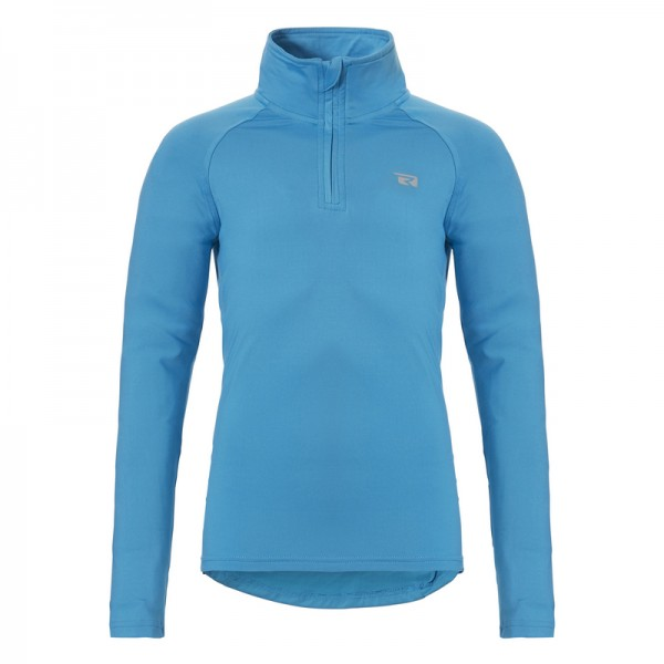 Rehall Junior Boy`s RONNY Basic Ski Pulli
