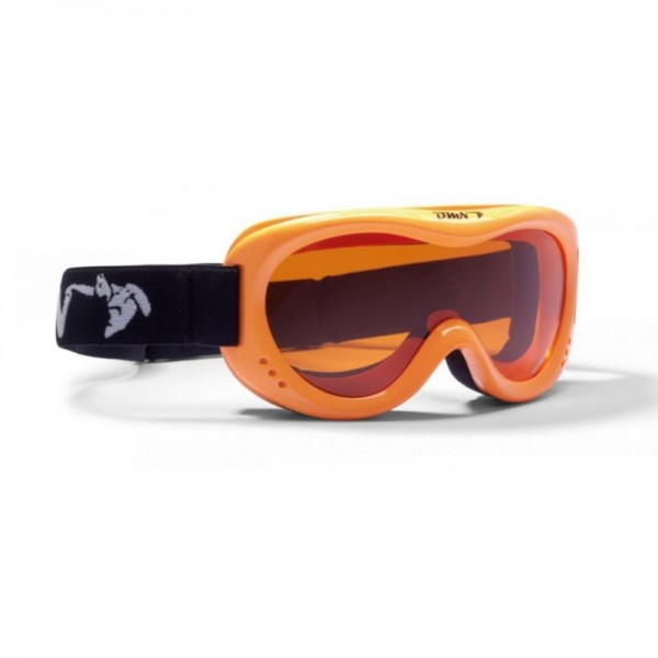 Demon Junior`s SNOW 6 SINGLE LENS Ski Goggles