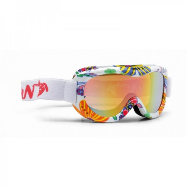 Demon Junior SNOW 6 FANTASY Ski Googles