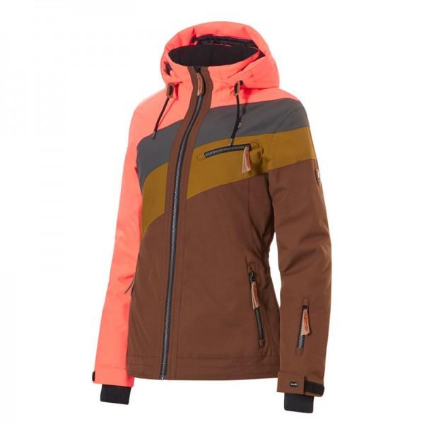Rehall Women`s SOIRE Snow Jacket