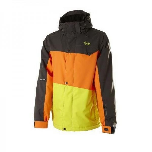 Rehall Men`s TRAVIS Snow Jacket